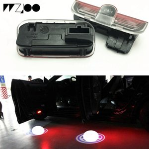 Wholesale 2pcs Led Car Door light Logo For Mercedes benz W213 E Class W212 M W166 ML Laser Projector Light emblem Ghost Shadow Lamp Accessories