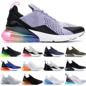 Wholesale 2019 Cheap New Color Throwback Be True Designer Outdoor Shoes Men women Triple Black white presto Tiger Training Sports Trainers Zapatos