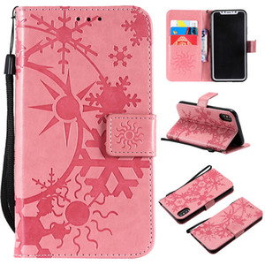 Wholesale Luxury Flip Leather Wallet PU Case For Sony Xperia Z2 Z3 Compact XA XA1 Ultra XZ3 L1 L2 L3 Cover IPHONE iPhone XS MAX Samsung NOTE Redmi5A