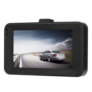 Wholesale 3 Inch MP Car DVR CCTV Dash Camera Degree Wide Angle Lens G Sensor Vehicle Video Cam Recorder