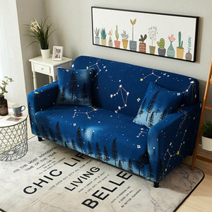 Wholesale loveseat cover for sale - Group buy Sofa Cover Stretch Couch Cover Elastic Sofa for Living Room cubre Loveseat cubre forros para muebles de sala