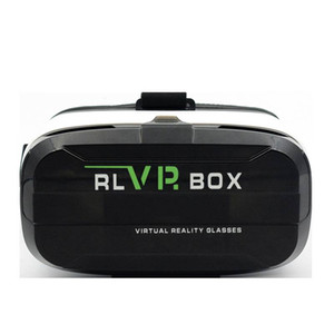 Wholesale VR new D glasses BOX magic glasses nd generation vr virtual reality glasses
