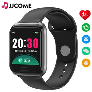 Wholesale Smart Bracelet Fitness Tracker Blood Pressure Measurement Watch Smart Band Heart Rate Monitor Pedometer Swimming Smartband Health Wristband