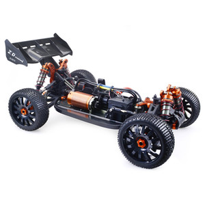Wholesale ZD Racing V3 WD km h High Speed Buggy Remote Control Cars A ESC Brushless Motor RC Car
