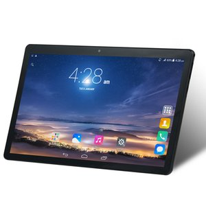 "10.1"" inch 8GB+256GB Tablet PC Computer Laptop Android 8.1 MTK6797 Ten Core"