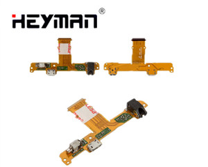 Flex Cable for Huawei MediaPad 10 Link+(S10-231u) (charging connectorwith component yellow)