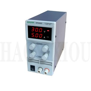 Wholesale Voltage Regulators KPS305D V A Switch laboratory DC power supply V A Digital Display adjustable Mini DC Power Supply