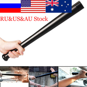 8000LM T6 LED Spiked Mace Baseball Bat LED Security Bat Self-defense 3 Mode Patrol Rechargeable Torch Lamp