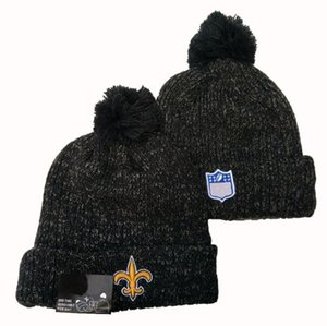 Wholesale 2020 Sideline Beanies Beanies Hats American Football teams Beanies Sports winter knit caps Beanie Skullies Knitted Hats drop shippping