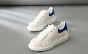 Desinger New Trendy Casual Shoes Paris Queens Mens Womens Fashion Designer Sneakers Street Footwear Dress Shoe Tennis