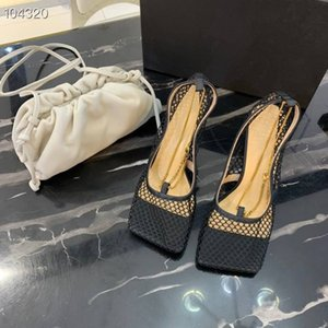 Wholesale 2019 New Arrival Fashion women shoes genuine leather with bud silk yarn style Luxury Designer Top Quality shoes size
