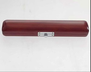 Flute Headjoint Case for metal or wooden Headjoint-Wood Wooden