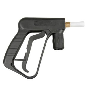 New High Pressure Steam Enigine Washing Device Gun Head Angle Head Watering Can Brush Gun Nozzle