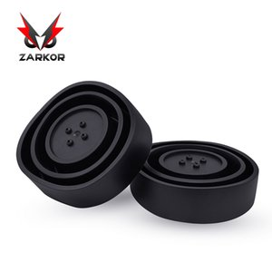Zarkor Universal Size HID LED Headlight Car Dust Cover Rubber Waterproof Sealing Headlamp Cover Seal Rubber Headlamp Cap
