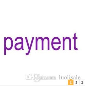 payment link of our customer's . please contact with us before you pay.