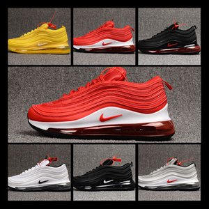 Wholesale With sport watch large cushioned run shoe for men women sport running Outdoor hiking sneakers shoes size