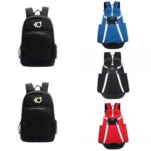 Wholesale Famous Brand Designer Backpack National Team Basketball Backpack Mens Women Outdoor Sport Travel Bag Students School Bag