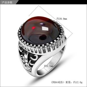 Wholesale Man Ma am Ring Atmosphere delicate Beautiful