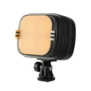ZIFON LED Video light Photography Digital Dimmable High-Bright Light ZF-3000(Yellow) on Sale