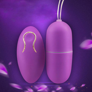 Waterproof Multi Speed Female Vibrator Full Body Massager Wireless Remote New