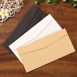Durable multi-purpose Paper Envelopes black white yellow Kraft, Security Tinted Peel Seal Document File Envelope Document Folder