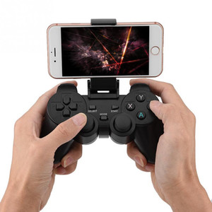 2.4G Wireless Smart Gamepad Bluetooth Game pad Controller for TV Box PC Mobile Phone Android Universal