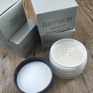 Laura Mercier Loose Setting Powder Waterproof Long-lasting Moisturizing Face Loose Powder Maquiagem Translucent maquillage make up