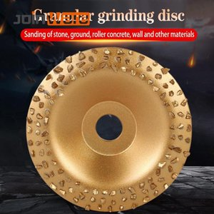Wholesale stone grinding disc for sale - Group buy Diamond Brazed Grinding Disc Cup Type for Concrete Wall Ground Floor and All Kinds of Stone Grinding Angle Grinder Accessories