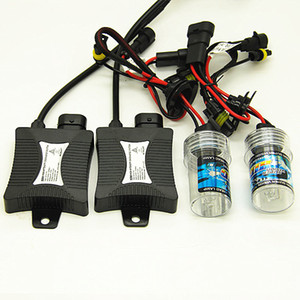 55W H1 Xenon H7 H4 H11 H3 H8 H9 HB4 9006 HB3 9006 H27 881 HID Xenon Bulb For Car Headlight 4300K 6000K 8000K HID
