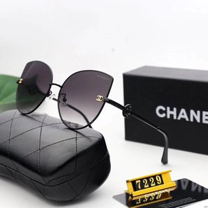 Wholesale The latest unique designer women s polarized sunglasses fashion brand women s cat eye style multi color women s casual driving sunglasses