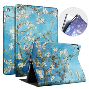 Wholesale Soft TPU Flip Stand Cover with Auto Wake Sleep Feature Magnetic Closure Case for Apple New iPad Mini 5 2019 5th Gen 7.9-inch