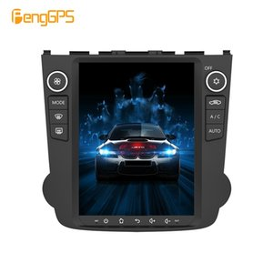 Wholesale Android Style Car Radio Vertical Screen For Honda CRV GPS Navigation Recorder Multimedia stereo head unit car dvd
