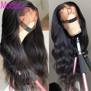 Wholesale brazilian body wave bob hairstyles for sale - Group buy Body Wave x4 Lace Front Human Hair Wigs Brazilian Lace Frontal Wig Bob Desnity Fake Scalp Glueless Full Swiss Modoll Wig