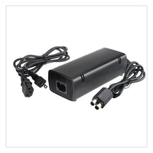 Wholesale AC Power Supply Charger Adapter Cable Cord For Microsoft XBOX US Plug High Quality Charger Adapter