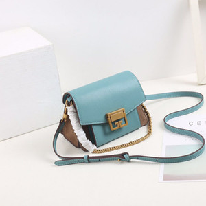 Wholesale Designer luxury handbag wallet high quality leather women s Messenger bag fashion brand bag designer shoulder bag