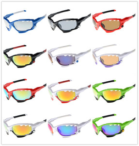 Wholesale Super Cool Brand Designer Cycling Outdoor Racing Sport full frame Sunglasses For Men and Women Hollow lens sports goggle eye glass
