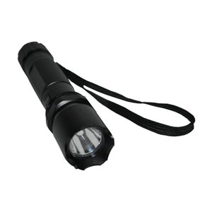 Wholesale Flashlight rechargeable outdoor long-range ultra-bright household led xenon lamp hand lamp lighting searchlight