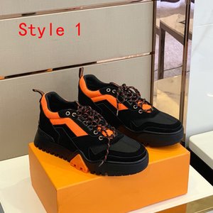Fashion luxury superstar 2020 new trainer men's women's designer shoes men's Med usa Boots casual shoes