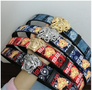 New pattern mens Luxury belt belts for Women genuine leather Belts for men designer belts men high quality N buckle waistband or jeans