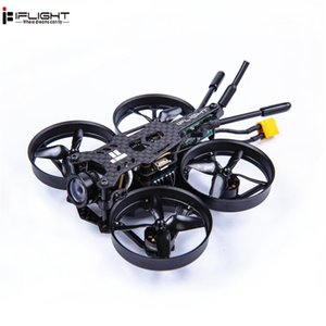 Wholesale Newest iFlight CineBee HD S XT30 S Motor Whoop FPV RC Drone W SucceX mirco F4 A mW Turtle V2 HD FPV Cam