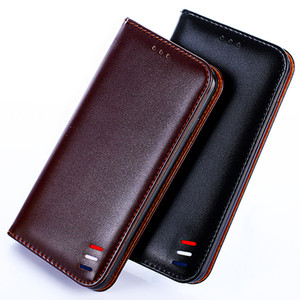 Wholesale Flip Wallet Leather Case for Huawei P Smart Phone Cover Coque For P30 P20 Pro P10 Plus P8 P9 lite mini GT3 GR3 GR5