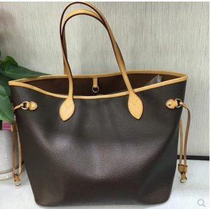 Wholesale high quality free ship never full cowhide genuine leather handbags color leather shopping bag Never single shoulder bag
