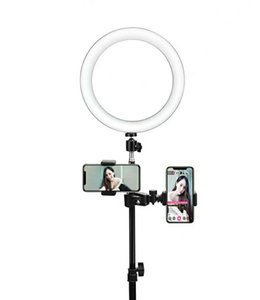 Wholesale Live Light Flexible Face Thin Face Wide-angle Mobile Phone Lens Support Network Red Hand ChatterBox Recording Video Equipment Selfie HD Phot