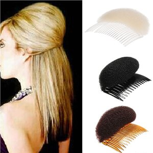 Wholesale Tool Hair Clip Maker Accessories New Combs Styling Hair Plastic Stick Bun Fashion Arrival Beauty Tool