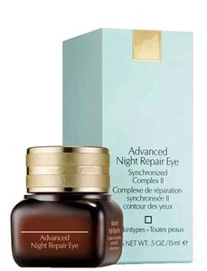 Wholesale Famous Brand Moisturizing eye cream Advanced Night Repair Eye care 15ml Complex and Advance Night Repair Eye Synchronize