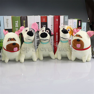 Wholesale The Secret Life of Pets Ty Beanie Babies Secret Life of Pets Max The Dog Regular Plush