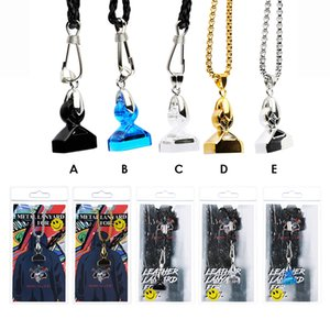 Wholesale Original Demon Killer Lanyard for Coco Device Necklace Strong Magnetic Carrying Ring With Retail Packaging for E Cigarette Vape Pen