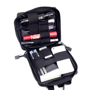 Wholesale Tactical Molle EMT First Aid Medic Kit Pouch Utility Tool Organizer Bag D