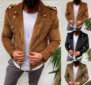 Luxury Mens Corduroy Jacket Designer Loose Slim Cardigan Coat Winter Casual Mens Outerwear