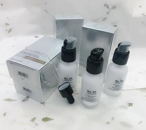 Top quality No.50 SERUM Collagen Veil Primer Base Voile au Collagene Lotion Moisturizing 30ml epacket